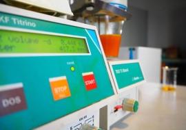 Laboratorium i-Petrol